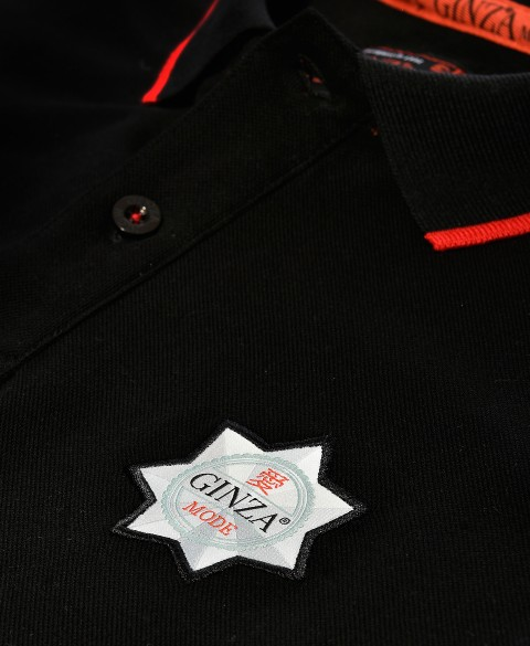 Polo Shirt PS002