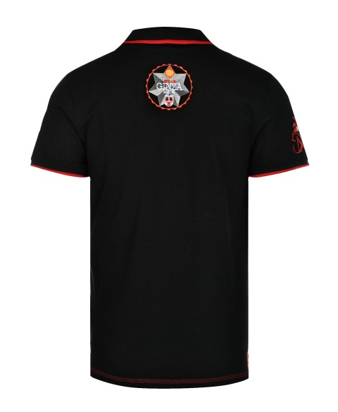 Camiseta Polo PS002