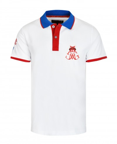 Camiseta Polo PS003