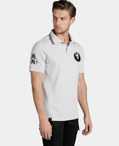 Camiseta Polo PS004
