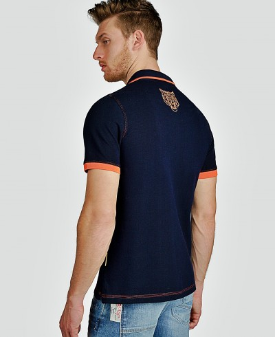 Camiseta Polo PS005