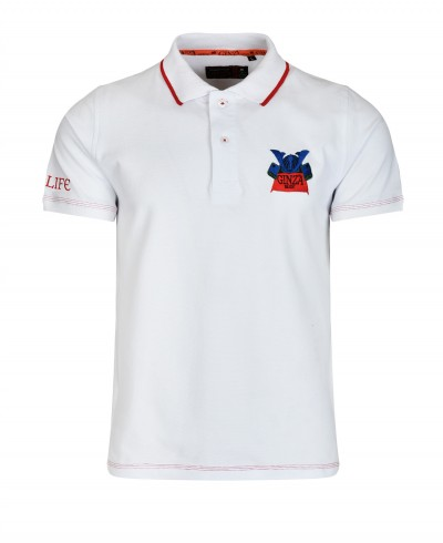 Camiseta Polo PS006