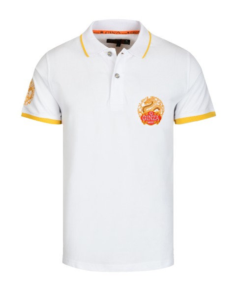 Camiseta Polo PS007