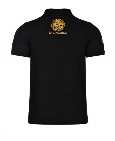 Camiseta Polo PS008