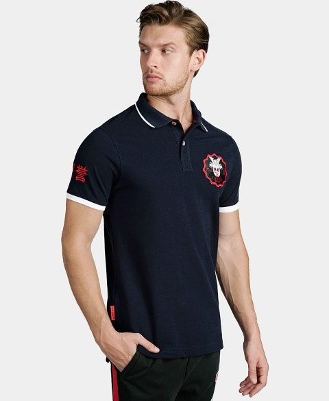 Polo Shirt PS009