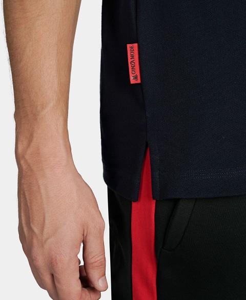 Рубашка Поло PS009