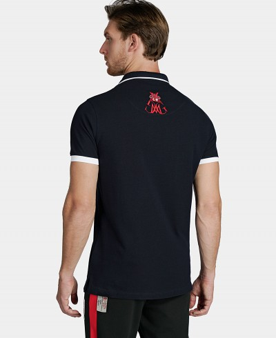 Camiseta Polo PS009