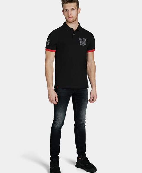 Polo Shirt PS012
