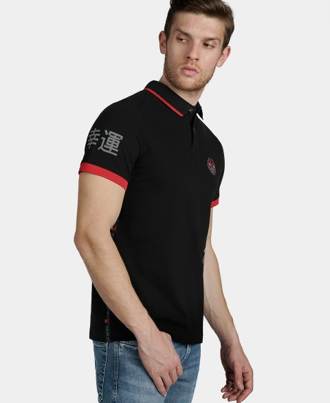 Polo Shirt PS016