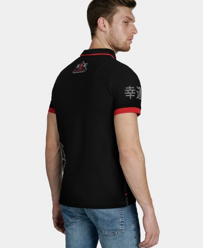 Camiseta Polo PS016