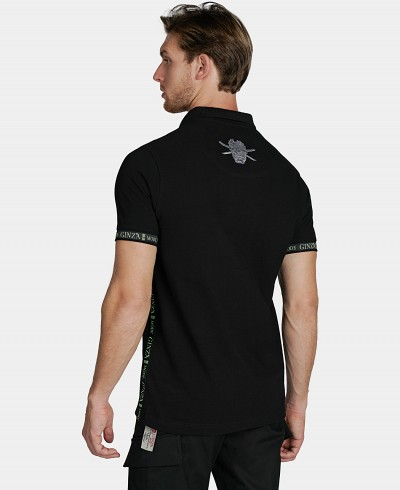 Camiseta Polo PS020