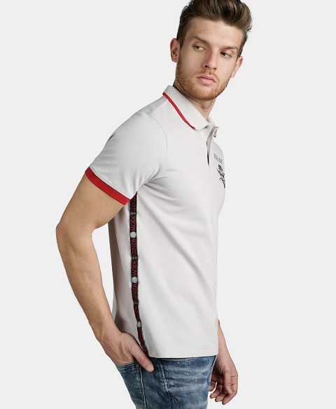 Camiseta Polo PS021