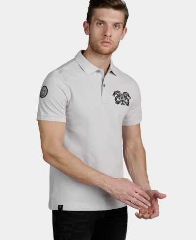 Camiseta Polo PS022