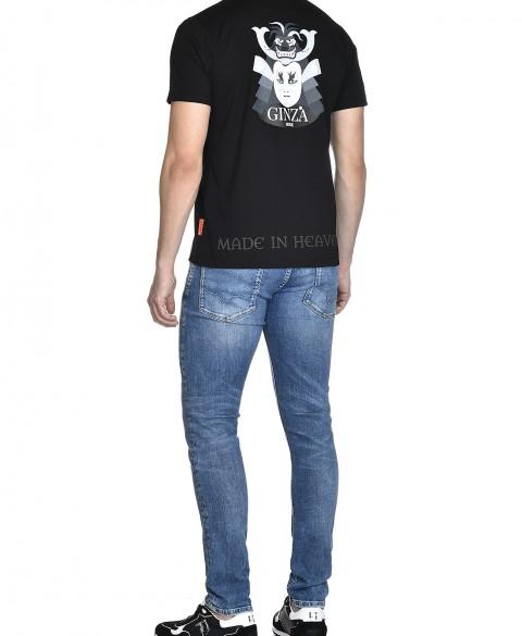 Camiseta TS004