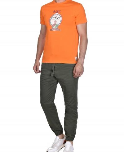 Camiseta TS012