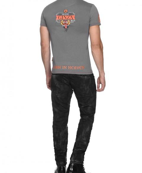 Тениска TS014