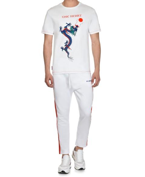 Тениска TS019
