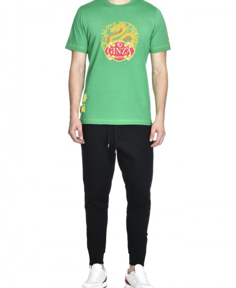 Тениска TS021
