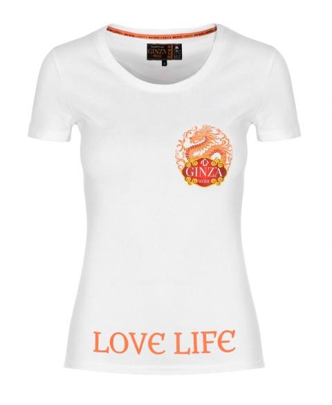 Camiseta mujer TSL006